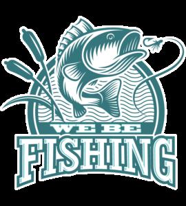 We Be Fishing VT